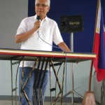 Mayor Leoncio B. Evasco, Jr.