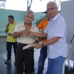 As of June 30, 2011, 830 land titles have been distributed to beneficiaries of the LGU Maribojoc-Led-LAMP2 Program.