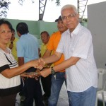 Mayor Leoncio B. Evasco, Jr. is once again elated that more Maribojocanons are benefiting from the program.