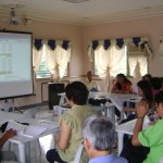 The Executive Department of LGU Maribojoc, headed by Mayor Leoncio B. Evasco, Jr., held a one-day Income Estimation Workshop at the Maribojoc Presidencia last Tuesday in preparation for the formulation of the municipal government's budget for CY 2012.