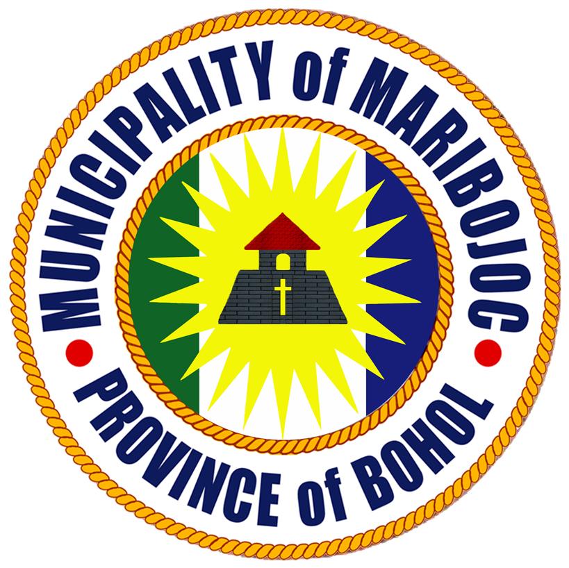 Municipality of Maribojoc Official Logo